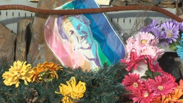 Taavel, a popular gay activist, was beaten to death outside a gay bar on Gottingen Street. His shocking murder rocked the community after the police charged Andre Noel Denny, a psychiatric patient on a one-hour pass from the hospital, with his death.