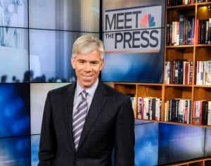 TV-NBC-Meet the Press david gregory