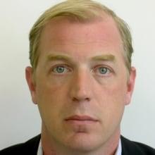 Photo of James Cudmore