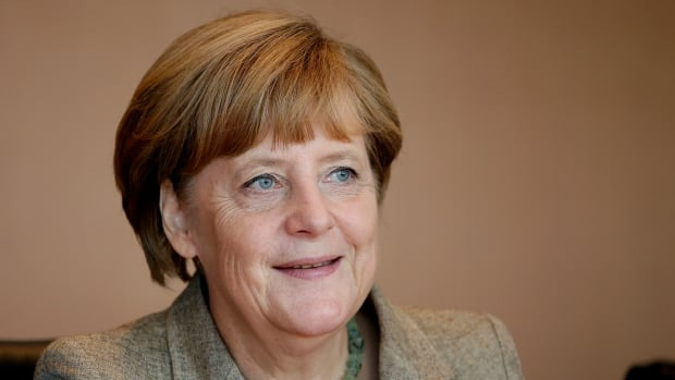 Debt Haircut : dont see a further debt haircut [for Greece], German Chancellor ...