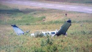 Grand Manan plane crash