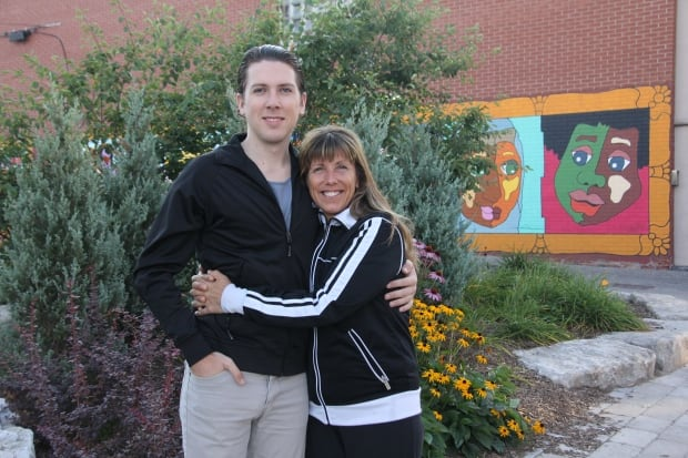 Corey and Joanie Wadden