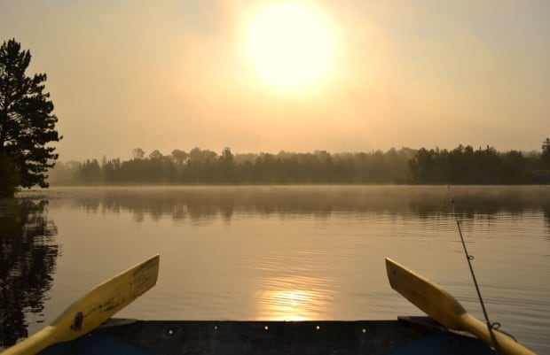 Sudbury sunrise