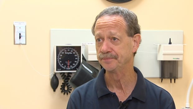 Dr. Scott Halperin says that over the last five to 10 years, there's been a resurgence of the whooping cough.