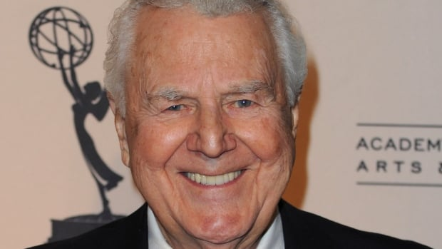 Don Pardo, seen in 2010, introduced the lineups on Saturday Night Live for nearly four decades.