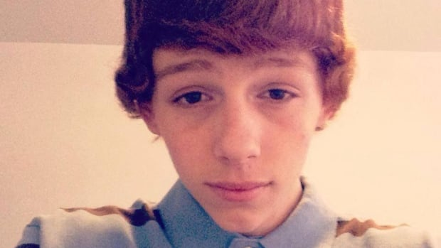 Numerous friends have identified Jesse Clarke, 14, as the victim of a stabbing in the city's east end Monday night.