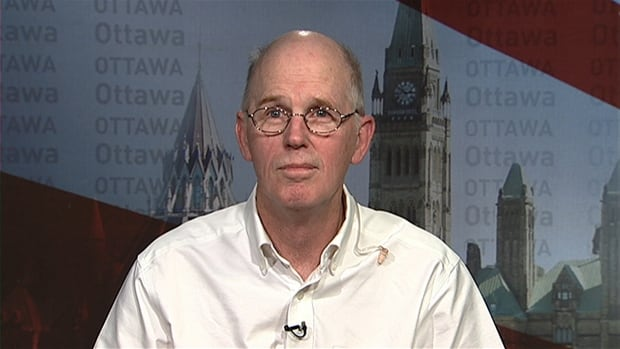 John Bennett of the Sierra Club of Canada Foundation says the National Energy Board's process for approving alternatives to same season relief wells in Arctic waters is a 'dirty trick' meant to curb discussion of whether any alternatives are good enough.