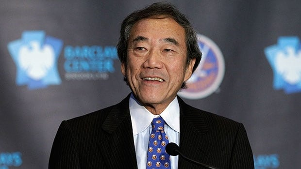 Current New York Islanders owner Charles Wang will continue as majority stockholder for two years.