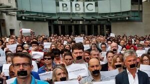Britain Egypt Al Jazeera Jailed Journalists