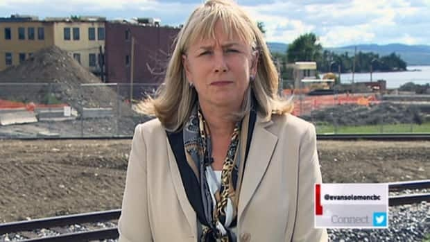 Wendy Tadros on Lac-Mégantic report