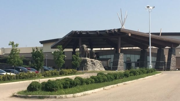 Two people have won jackpots worth more than $1 million at the Dakota Dunes Casino in the past three weeks.