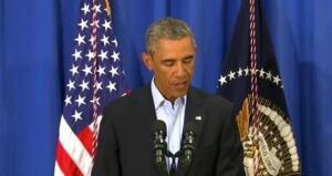 Obama on James Foley