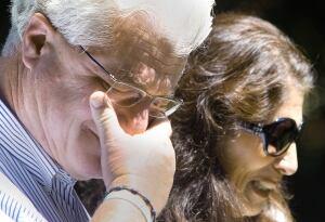 James Foley parents John and Diane