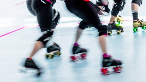 Some of the top roller derby teams from across North America and beyond are competing in K-W this weekend.