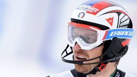 Italian skier Moelgg could miss alpine season