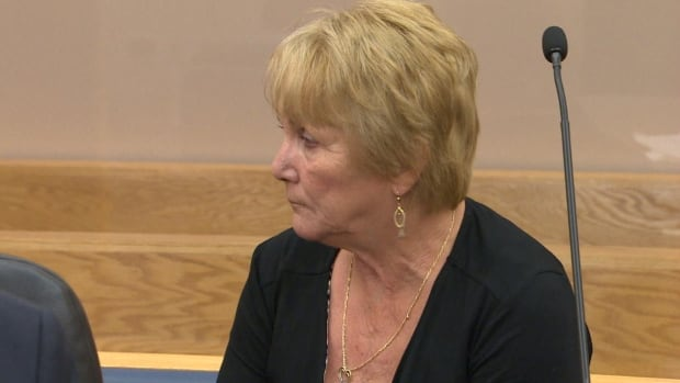 Diane Bell, 63, was banned from driving for life in provincial court in St. John's on Thursday, relating to two impaired driving incidents in the same day in 2012.
