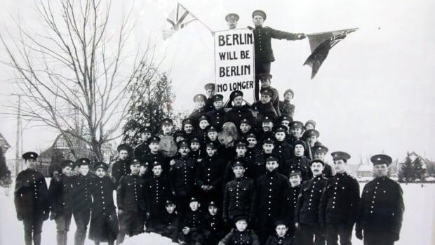 118th Battalion