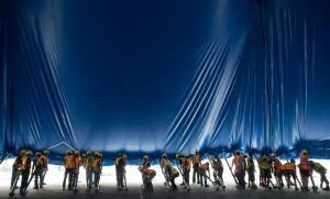 Cirque du Soleil 20140821