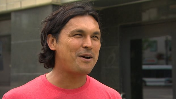 The Adam Beach Film Institute, a non-profit organization that will be based at the Ellice Cafe and Theatre Building in Winnipeg's West End, will train at-risk aboriginal youth in various roles within the film industry.