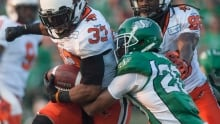 B.C. Lions 'guarantee' a win against Sask. Roughriders Sunday