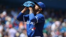 Blue Jays open critical homestand vs. Rays