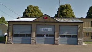 Miscouche Fire Department