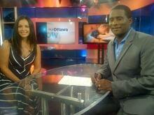 Our Ottawa Dr. Diana Garcia Back To School