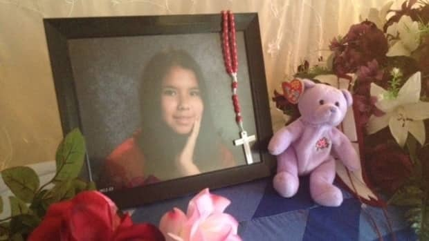 Preparing for Tina Fontaine's funeral