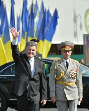 Ukraine-Independence day