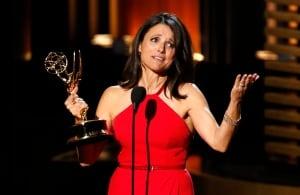 Julia Louis-Dreyfus-Emmys