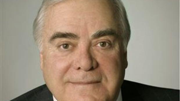 Marcel Masse, former Progressive Conservative cabinet minister, has died at age 78.