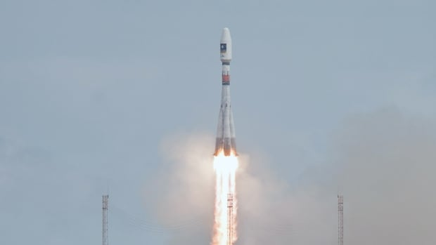 Space transport company Arianespace launched two satellites for Europe's Galileo system aboard a Russian Soyuz rocket from French Guiana on Friday but they were put into the wrong orbit, calling into question their usefulness for the Galileo system.