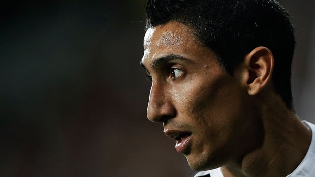 Real Madrid midfielder Angel Di Maria has signed a record five-year, $99-million US deal to join Manchester United. He was one of Madrid's key players last season when the Spanish team became European champion for a 10th time.