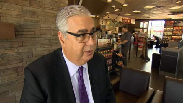 Tim Hortons CEO defends deal