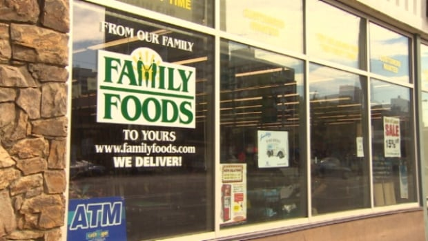 Family Foods took over the Champion Foods grocery store four years ago.