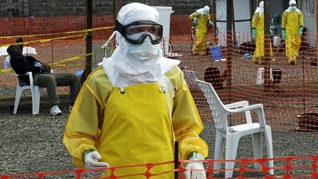 Ebola outbreak: Canadians pulled from Sierra Leone
