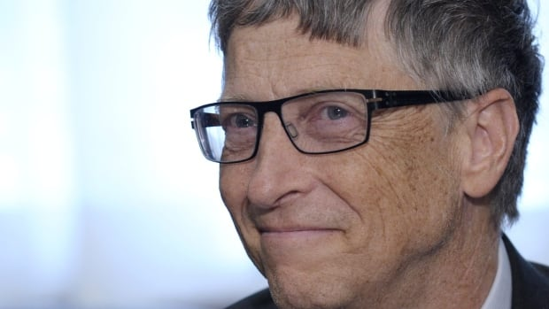 Did Microsoft founder and philanthropist Bill Gates need 10,000 hours of practice to become the success he is today?