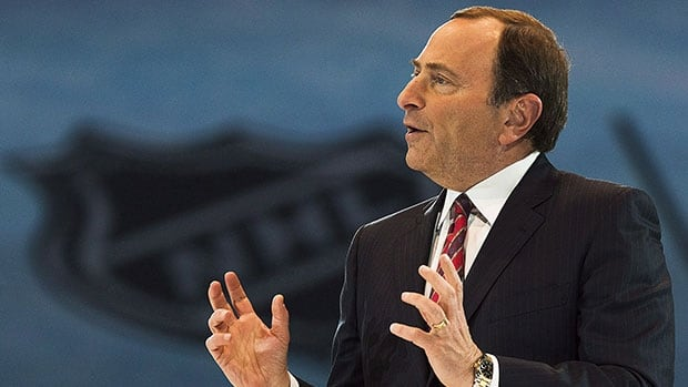 NHL commissioner Gary Bettman has previously dismissed talk of adding more teams.