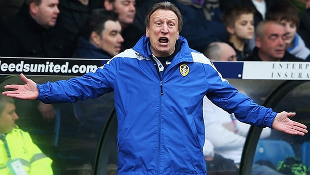 Neil Warnock, hired Wednesday to handle Crystal Palace, last managed Leeds United until departing the side in April 2013.