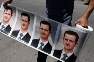 SYRIA-ASSAD/AMNESTY