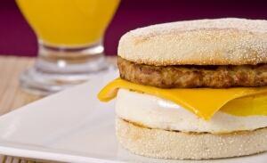 breakfast-sandwich-fast-food