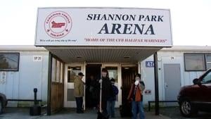 Shannon Park Arena