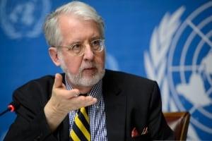 Paulo Pinheiro-UN-Syria
