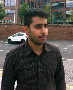 Muhbeen Hussain