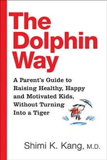 The Dolphin Way - cover