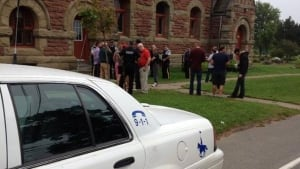 Montague double homicide court appearance
