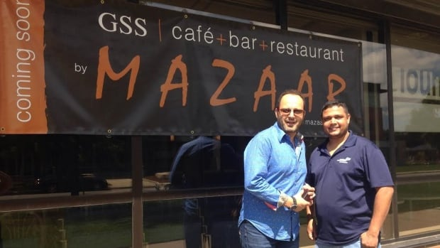 Mazaar is will to open a new location at the University of Windsor, making it the first establishment to serve alcohol on campus in two years.