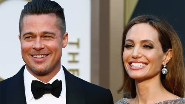 Angelina Jolie and Brad Pitt are wed