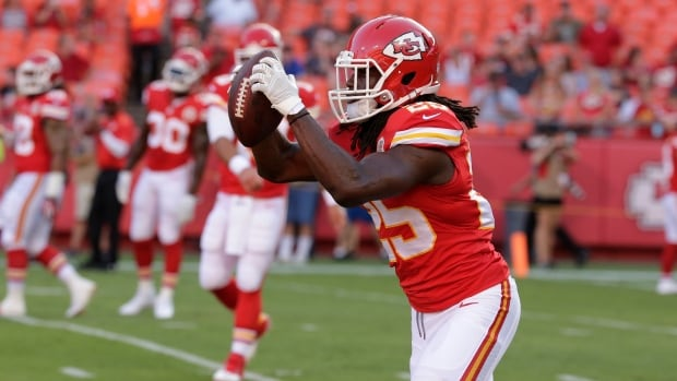 Should you take the JC of KC with the first overall pick?