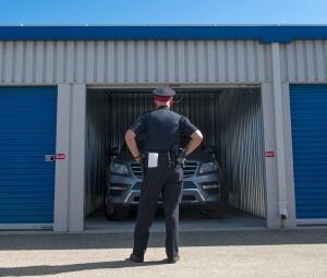 Toronto police Sgt. Todd Jocko